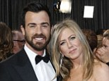 Wedding bells: Jennifer Aniston and Justin Theroux are reportedly planning on tying the knot in Hawaii