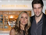Kristin Cavallari plans summer nuptials as she and fiancé Jay Cutler list $4,000 worth of gifts on wedding registry