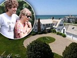 Not bad for seven months! Taylor Swift makes $1million profit after selling the mansion she brought next door to Conor Kennedy