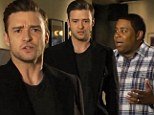 Bringing the comedy back: Justin Timberlake announced that he will both host and perform music on SNL, Saturday March 9