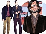Suits you sir! Geography teachers are an unlikely new style icon as sales of tweed jackets, cord trousers and cardigans soar