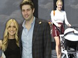 'He held one of my legs!' The Hills' Kristin Cavallari reveals that NFL star Jay Cutler was hands on at the birth of their son