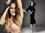 Sarah Jessica Parker is the latest star of Edit, net-a-porter's weekly Ezine