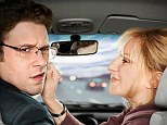 Dreary: Seth Rogen and Barbra Streisand star in The Guilt Trip