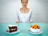 The chance to win or lose $20 a month enticed dieters in a yearlong study to drop four times more weight than others who were not offered dough to pass up the doughnuts.