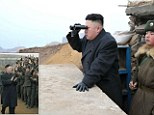 North Korea has announced it is scrapping its non-aggression agreement with the South