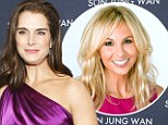 Is Brooke Shields joining The View? 'Actress in the negotiations to replace Elisabeth Hasselbeck after claims she was axed from morning show'