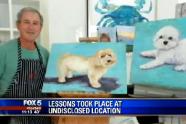 paintingdogs