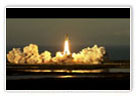 Spaceports Shuttle Launch