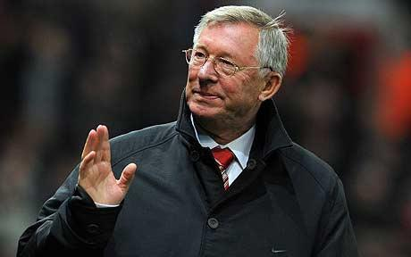 Sir Alex Ferguson will be forced to speak to the BBC
