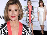 Original Dallas actresses Linda Gray, 72, and Brenda Strong, 52, outshine their younger costars at PaleyFest panel