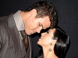 Sham: Kris Humphries' family have opened up about his marriage to Kim Kardashian for the first time