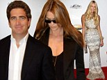 History repeating! Elle Macpherson is 'engaged' to millionaire Jeffrey Soffer, a year after they broke up
