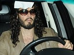 Russell Brand sued for $185,000 after 'running over pedestrian'