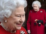 Queen cancels appearance