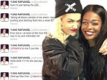 Azealia Banks makes Rita Ora the latest recipient of yet another foul-mouthed Twitter spat