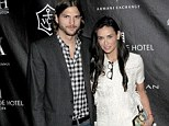 Demi Moore 'wants large sum of Ashton Kutcher's fortune in divorce battle after it was revealed that couple had no pre-nup'