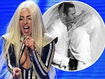 Not such a Bad Romance! Lady Gaga 'to marry Vampire Diaries star boyfriend Taylor Kinney this summer'