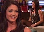 The rumours are true! Fan favourite Desiree Hartsock revealed as the new Bachelorette after getting rejected by The Bachelor's Sean Lowe