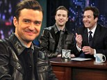 'I love Kanye West': Justin Timberlake lathers rival with praise and claims no memory of SNL smackdown on Jimmy Fallon