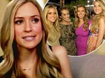 'My Hills co-stars were bribed to say I took drugs': Kristin Cavallari says reality show producers 'used' her to boost TV ratings