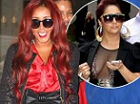 'My boobs flop everywhere!': Snooki reveals plans to have surgery after children