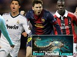 Top teams will be offered mega money