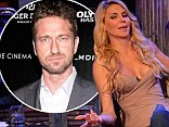 'I feel vindicated'! Brandi Glanville says she's glad Gerard Butler told the truth about their steamy afternoon of passion