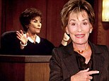 Different side of the bench: Judge Judy sued for $500,000 'after buying chinaware for knocked-down price from divorcing pair'