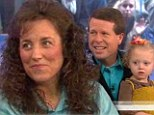 19 Kids and Counting matriarch Michelle Duggar now a three-time grandmother, but still yearns for her 20th child