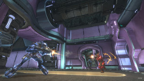 Anniversary's Terminals lay the foundation for Halo 4 - though quite how remains a mystery.