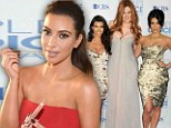 'It could destroy me!' Kardashian clan is sued for 'stealing name' of $6m cosmetics line