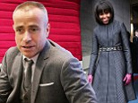 First Lady favorite Thom Browne is nominated for CFDA awards - but Marc Jacobs and Alexander Wang will be stiff competition at 'fashion Oscars'