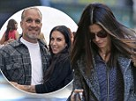 Sandra Bullock's love cheat ex-husband Jesse James 'set to marry' for a FOURTH time later this month