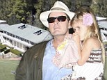Charlie Sheen urges fans to 'send dog s***' to daughter's former school after she is 'bullied and called a liar'