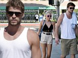 'They are very, very much apart': Miley Cyrus and Liam Hemsworth 'end their relationship' as actor continues to stay in Australia with his family