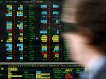 MARKET REPORT: APR Energy's shares surge after Libyan deal