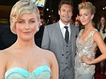 Julianne Hough has '$100,000 worth of jewellery given to her by boyfriend Ryan Seacrest stolen from her car'