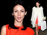 'I felt incredibly vulnerable': Liberty Ross admits she was 'not in a good way' after Kristen Stewart cheating scandal