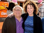 'We're working on it': Danny DeVito and Rhea Perlman call off their separation as they try to mend 30 year marriage
