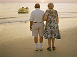 Later years: Using drawdown can result in a lower annual income the older you get.