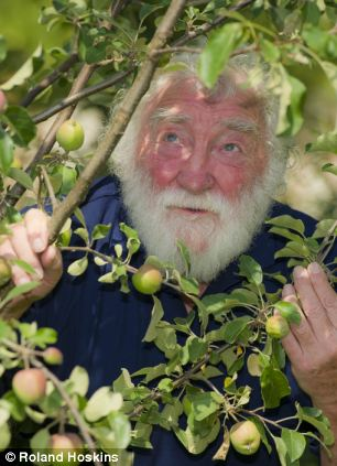 Former BBC Botanist David Bellamy said that he was regarded as heretical for not toeing the line on global warming