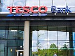 Rate bump: Tesco's cash Isa has jumped up to second in the best buy table