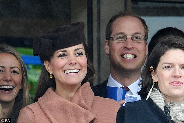 Q, U, E, E... The Duke and Duchess of Cambridge have revealed one cause of conflict in the royal household - Scrabble. Apparently both hate to lose at the board game for wordsmiths