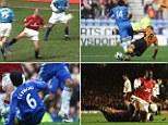 Terrible tackles