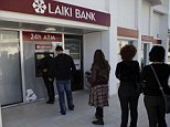 Cyprus madness: Will this move not make it even more likely that money will be withdrawn from banks, moved out of the eurozone or even simply stuffed under mattresses?