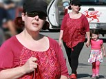 Carnie Wilson isn¿t letting Bell¿s Palsy hold her back