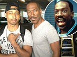 Axel's back! Eddie Murphy returns to Beverly Hills Cop in TV pilot appearance 28 years after series debut