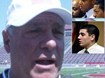 EXCLUSIVE: Steubenville football coach may face charges for failing to report rape after he 'told two star players he'd