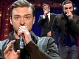 They've done it again! Justin Timberlake joins Jimmy Fallon for History of Rap 4... as they take on Macklemore, Eminem and Wiz Khalifa